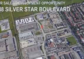 188 Silver Star,Scarborough,安大略 Ontario,土地,Silver Star,1060